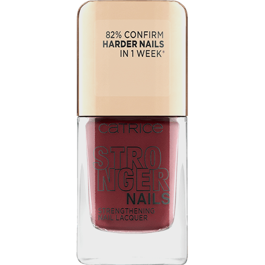 Catrice - STRONGER NAILS STRENGTHENING NAIL LACQUER