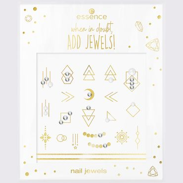 when in doubt, ADD JEWELS! - Trend Editions