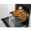 HBBR 72 Genuine Miele baking and roasting rack product photo View3 S