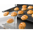 HBB 71 Genuine Miele baking tray product photo Laydowns Back View S