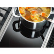 CS 1212-1 I Electric CombiSet with induction product photo Laydowns Back View S