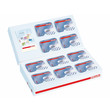 WA CBO 1001L Booster caps, pack of 10 product photo Back View S