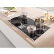 KMTS5704-1 iitalia 4-pan Induction Cookware Set product photo View3 S