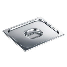 DGD 1/2 Stainless steel lid product photo
