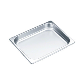 DGG 15 Unperforated steam cooking container product photo