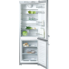 KFN 12823 SD edt-1 CS Freestanding Fridge / Freezer Combination product photo