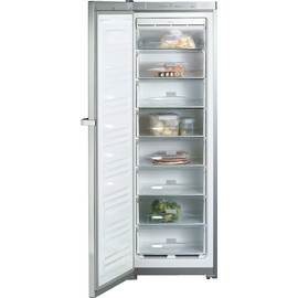 FN 12827 S edt/cs Freestanding freezer product photo