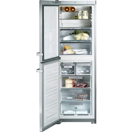 KFN 14827 SDE ed/cs Freestanding fridge-freezer product photo