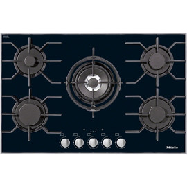 KM 3034 Gas cooktop product photo
