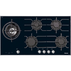 KM 3054 Ceramic Gas Cooktop product photo