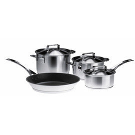 KMTS5704-1 iitalia 4-pan Induction Cookware Set product photo