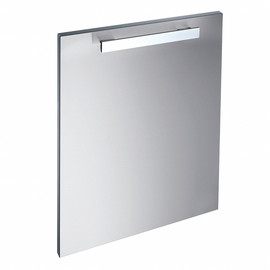 GFVi 613/72-1 Fully integrated dishwasher 60cm door panel product photo