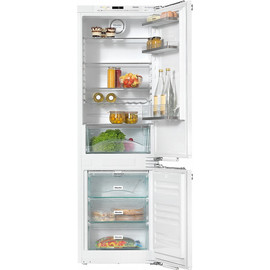 KFNS 37432 iD Integrated Fridge / Freezer Combination product photo
