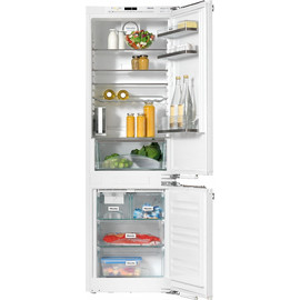KFNS 37452 iDE Built-in fridge-freezer combination product photo