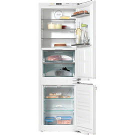 KFNS 37682 iD Integrated Fridge / Freezer Combination product photo