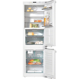 KFNS 37692 iDE Built-in fridge-freezer combination product photo