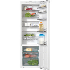 KS 37472 iD Integrated refrigerator product photo