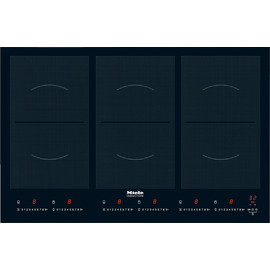 KM 6367-1 Flush-Mount Induction Cooktop product photo