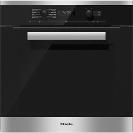 H 6267 B Culinario 60cm Wide Oven product photo
