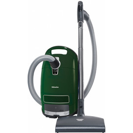 Complete C3 Comfort Electro Green vacuum cleaner product photo