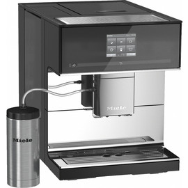 CM 7500 Benchtop Coffee Machine - Obsidian Black product photo