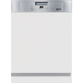 G 4203 i Active Integrated dishwasher product photo
