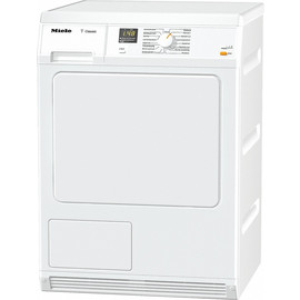 TDA 150 C T Classic condenser tumble dryer product photo