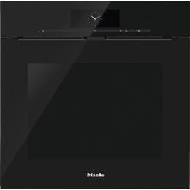 H 6860 BPX Obsidian Black 60cm Wide Oven product photo