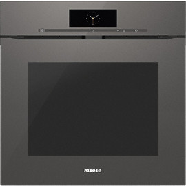 H 6860 BPX Graphite Grey 60cm Wide Oven product photo
