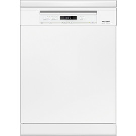 G 6620 SC Freestanding dishwasher product photo
