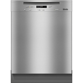 G 6620 SCU Built-under dishwashers product photo
