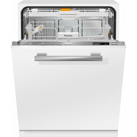 G 6767 SCVi XXL Fully integrated dishwashers product photo