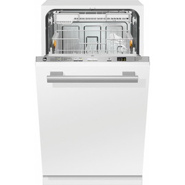 G 4760 SCVi Fully integrated dishwashers product photo
