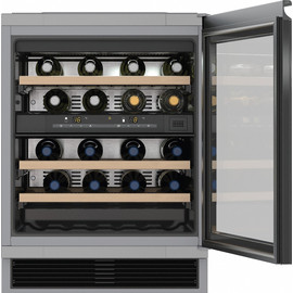 KWT 6321 UG Built-under wine conditioning unit product photo