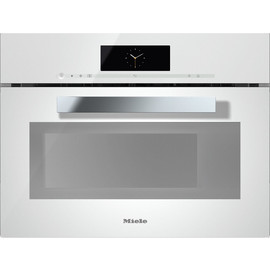 DGM 6800 Steam oven with microwave product photo