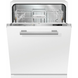 G 6470 SCVi Fully integrated dishwashers product photo