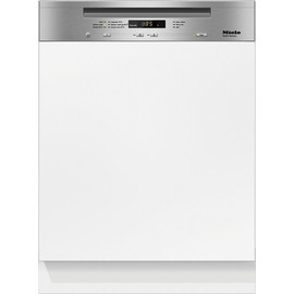 G 6200 SCi Semi-integrated dishwasher product photo