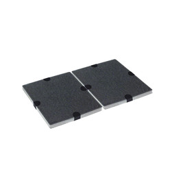 DKF 16-1 Odour filter with active charcoal product photo