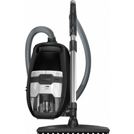 Blizzard CX1 Comfort Bagless cylinder vacuum cleaner product photo
