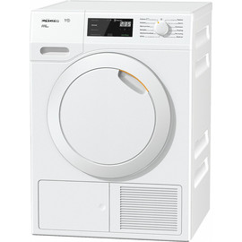 TCE 630 WP 8 KG Heat Pump Tumble Dryer product photo