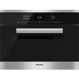 DG 6401 Built-in steam oven product photo
