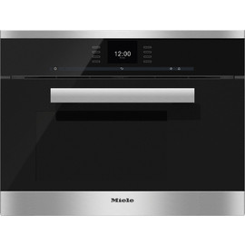 DG 6600 Built-in steam oven product photo