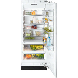 K 1801 Vi MasterCool refrigerator product photo