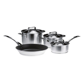 KMTS 5704 iittala cookware, set of 4 pans product photo