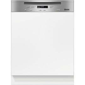 G 6620 SCi Semi-integrated dishwasher product photo
