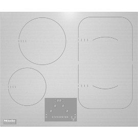 KM 6324-1 Induction hob with onset controls product photo