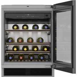 KWT 6312 UGS Built-under wine conditioning unit product photo