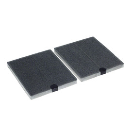 DKF 15-1 Odour filter with active charcoal product photo