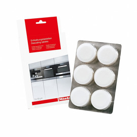 Descaling Tablets product photo