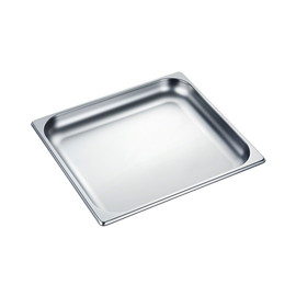 DGG 17 Unperforated steam cooking container product photo